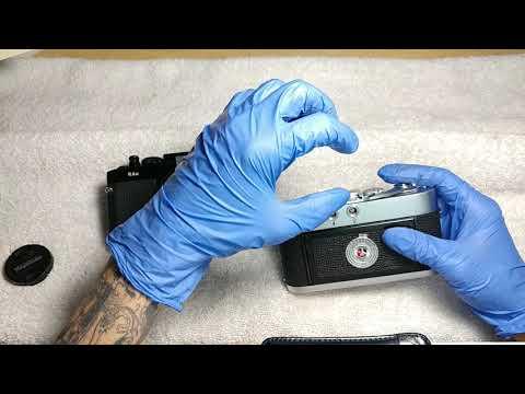 Leica M2 смотреть онлайн видео в отличном качестве и без
