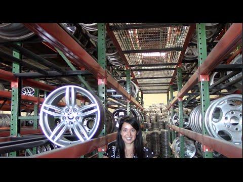 Factory Original BMW 525i Rims & OEM BMW 525i Wheels – OriginalWheel.com