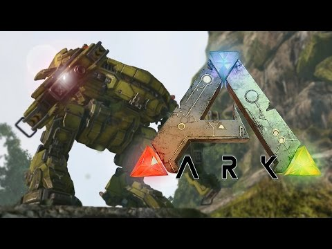 Ark: Survival Evolved - Official Xbox One Preview thumbnail