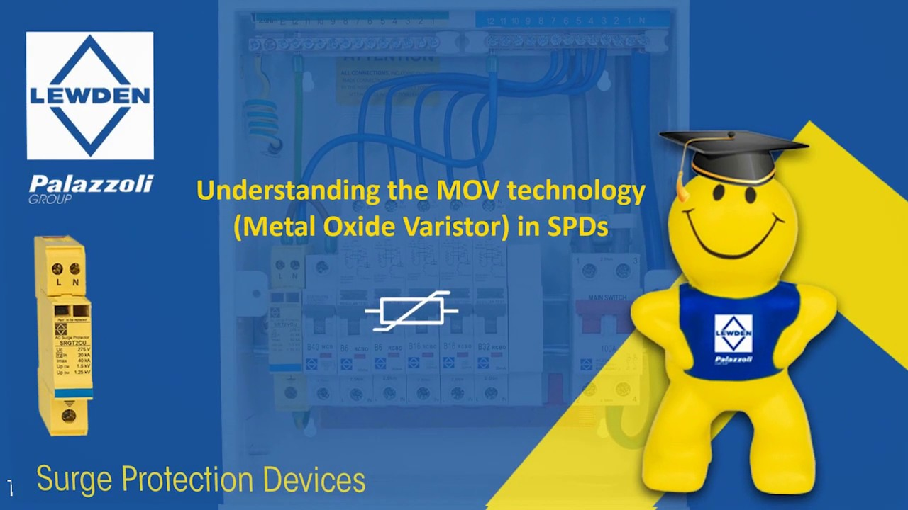 Surge Protection Devices - BS7671:2018 Guidelines