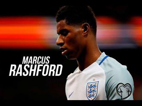 Marcus Rashford INSANE skills & goal 2017/18 HD