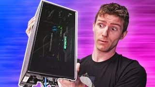 Don't wait for the Xbox Series X! - NZXT BLD H1 Gaming System