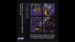 Olivier Messiaen, O sacrum convivium, Netherlands Chamber Choir