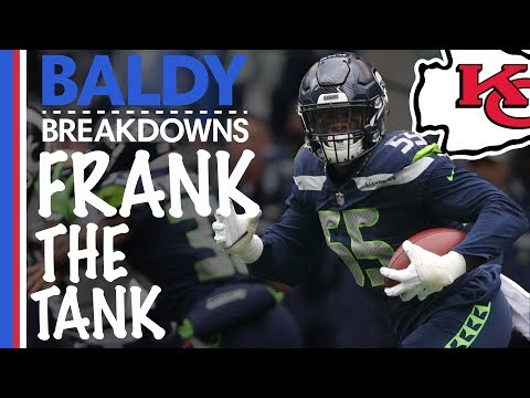aa401711429 Why Frank Clark is Worth $105M   Baldy Breakdowns