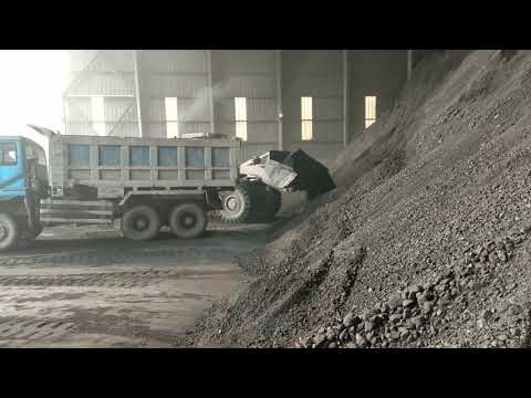 The most satisfying process industry feeding video.