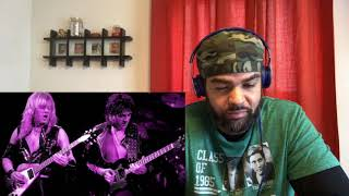 JUDAS PRIEST - VICTIM OF CHANGES / My experience (reaction)