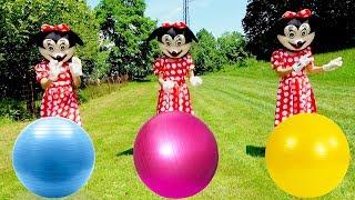 Humpty Dumpty Nursery Rhyme Song for Children