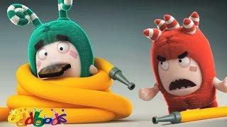 Oddbods Full Episode - Oddbods Full Movie   Valentine #2   Funny Cartoons For Kids