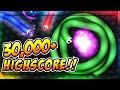 BEST START EVER! - 30,000+ SIZE! - SLITHER.IO #2 With Vikkstar