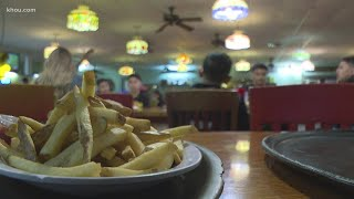 Landmark restaurant looks for help to survive