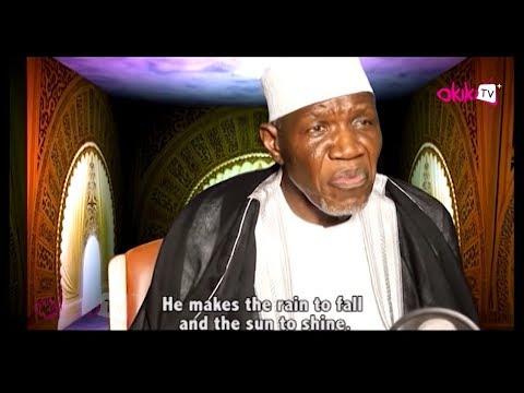 Ijoba Adalu Latest Yoruba 2018 Islamic Lecture by Alhaji Sheikh Muyideen Ajani Bello