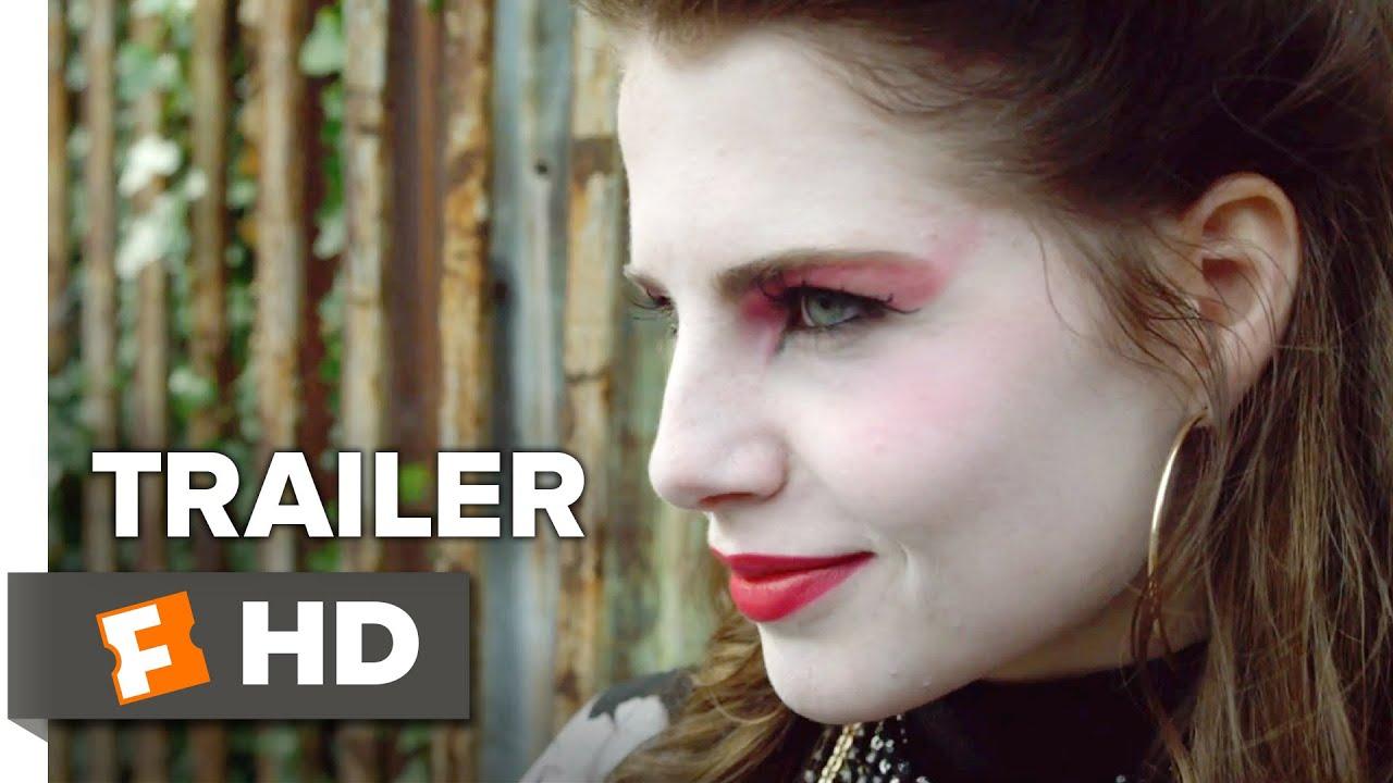 Trailer för Sing Street