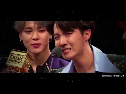 BTS Jamais Vu FMV (grab your tissue box)