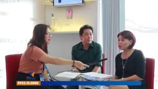 Du học Singapore – Gặp gỡ Đại diện trường Nanyang