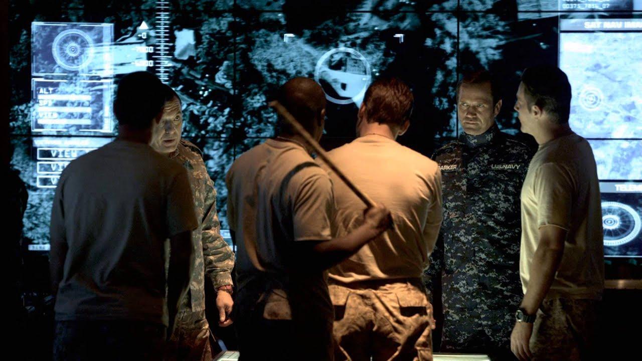 Seal Team Eight: Behind Enemy Lines Trailer