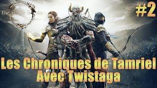 Les Chroniques de Tamriel - Quitter Morneroc (The Elder Scrolls Online #2)