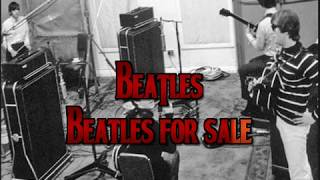 What You're Doing Beatles original studio session outtake  (Take 11 Stereo)