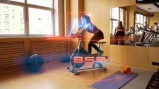 Matériel fitness pour les professionnels - BSA PRO