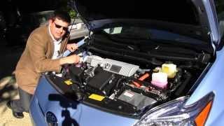 27/08/2012 Toyota Prius Plug-In Hybrid