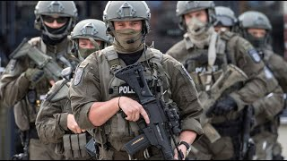 LIVE DABEI: Anschlag verhindert - Polizei zerschlägt mutmaßliche IS-Zelle