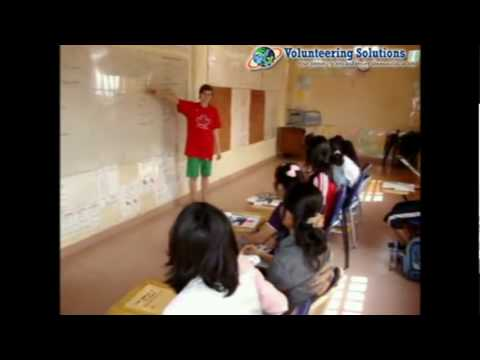 Cambodia Orphanage Volunteer Program Reviews