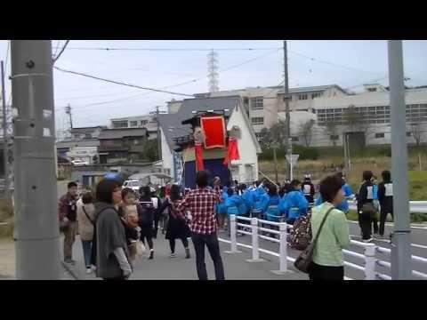 2013年 知多市立新田小学校 登龍門祭2