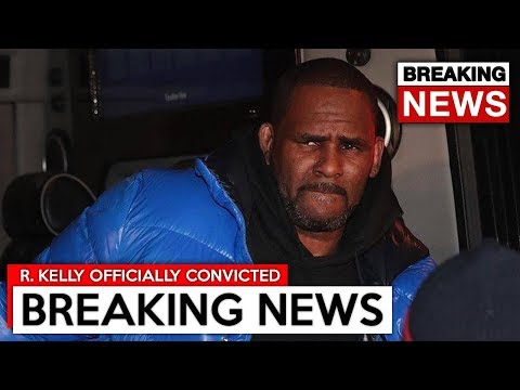 Download The Reason Why R. Kelly Will Serve Life... Mp4 HD Video and MP3