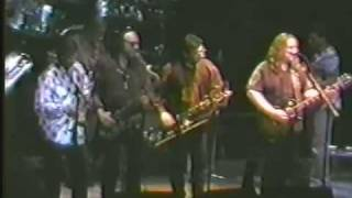 Allman Brothers I've Been Loving You Too Long