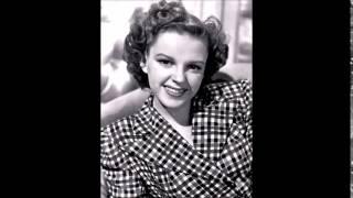Judy Garland - Figaro