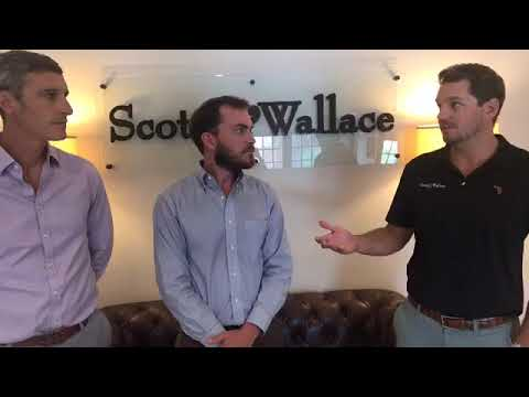 In Office with Scott & Wallace: Ask Me Anything