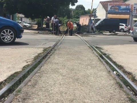 Rekonstrukcija niških ulica - šta kažu građani? [video]