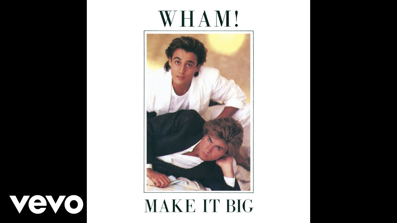 Wham! - Charge Card Child (Authorities Audio) thumbnail