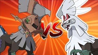 Type: Null  - (Pokémon) - SILVALLY IS BAD, TYPE:NULL IS A GOD- Pokemon Sun and Moon Analysis (The Pokemon Professor Ep. 1)