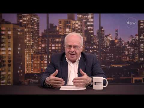 Capitalism is on life support - Richard Wolff