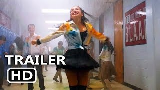 MIDDLE SCHOOL Official Trailer (Teen Comedy) Movie HD