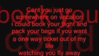 Vacation - Simple Plan