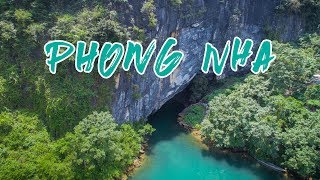 Chèo Thuyền Ngược Sông Ngầm Phong Nha Khám Phá Hoàng Cung Trong Lòng Đất