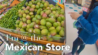 We Went To The #1 (Numero Uno Market) Mexican Market Today!