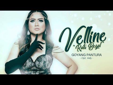 Velline Ratu Begal Rilis Lagu Ciptaan Sendiri Berjudul Goyang Pantura
