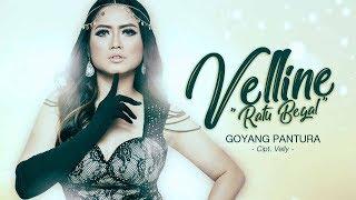 Velline Ratu Begal - Goyang Pantura (Official Radio Release)