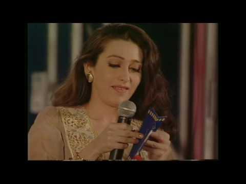Zee Cine Awards 1998 Best Performance in a Villainous Role Kajol