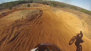 Monster Mountain mx: 2016
