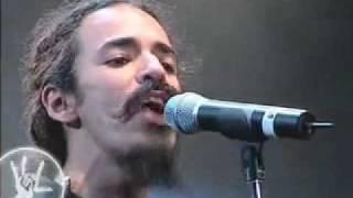 Café Tacvba - 05 - Ojalá Que Llueva Café [Vive Latino 1998]