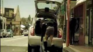 Funny Nissan Commercial