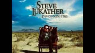steve lukather - tell me what you want from me