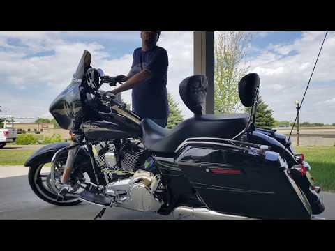 2015 Harley-Davidson Street Glide® Special in Saint Michael, Minnesota
