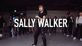 Sally Walker   Iggy Azalea  Minny Park Choreography
