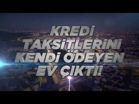 TEM Avrasya Konutları Reklam Filmi