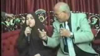 Somaya Abdul Aziz Eddeb - Surat Tahreem + Shams