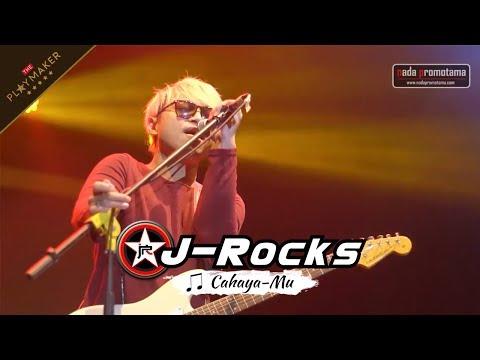 CAHAYA-MU   J-ROCKS [Live Konser THE PLAYMAKER After Hour Music CIMAHI 22 JULI 2017]